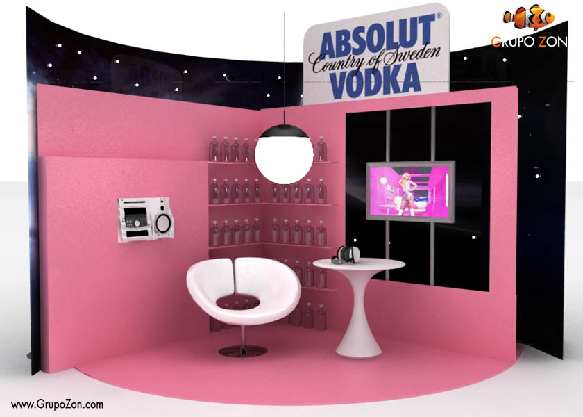 experiencia absolut 2