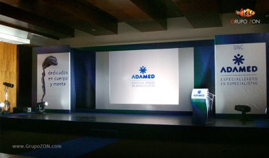 Congreso ADAMED