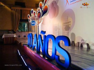 Evento Congreso Roche 10 años