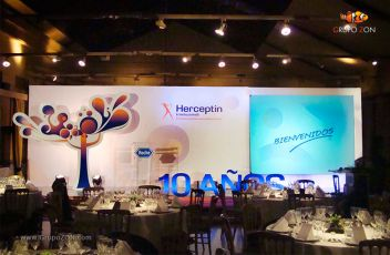 Evento Congreso Roche