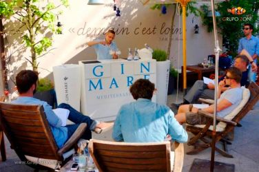 Experience GIN MARE
