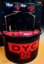 PLV DYC8
