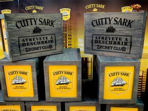 PLV Cutty Sark