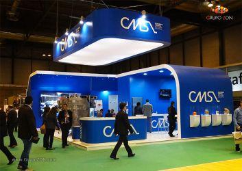 Stand de Diseño CMSA