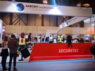 Stand de Diseño SABORIT International