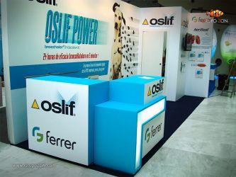 Stand Oslif Ferrer