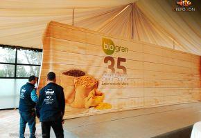 Biogran 35 Aniversario