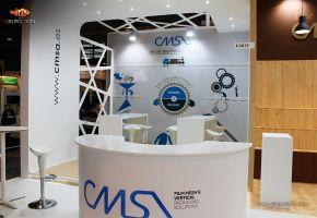 Stand de Diseño CMSA Berlin Fruit Logistica 2017