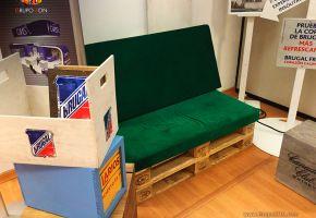 Mobiliario para Alquilar