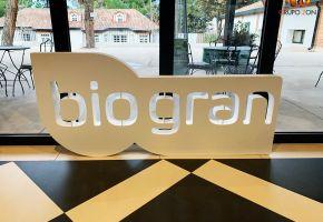 Espacios Corporativos Convención BIOGRAN
